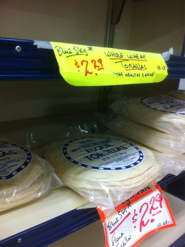 Blue Sky Market: 116 Chehalis Ave, Toppenish, WA