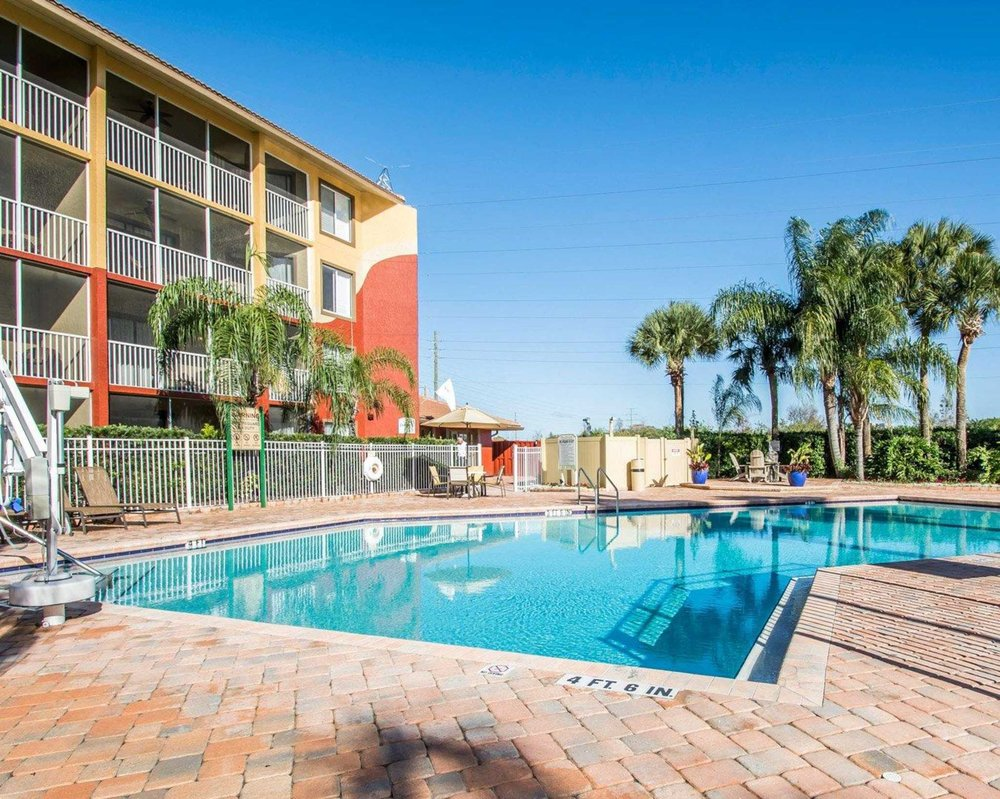 Bluegreen Vacations Orlando Sunshine, Ascend Resort Collection - 37 ...