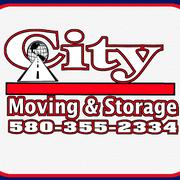 ... Photo Of City Moving And Storage   Lawton, OK, United States ...