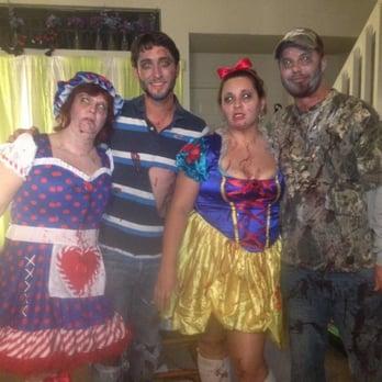 photo of the bazaar austin tx united states zombie ball - Halloween Stores In Austin Texas