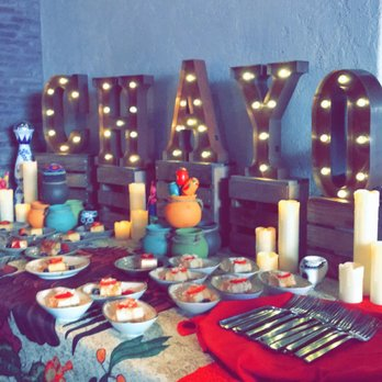 Chayo Mexican Kitchen + Tequila Bar - 1537 Photos & 1830