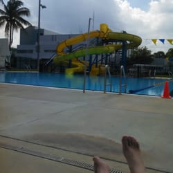 Victory Park Pool Swimming Pools 1980 Ne 171st St North Miami Beach Fl Phone Number Yelp