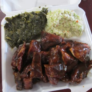 Abdullah The Butcher S Ribs And Chinese Food