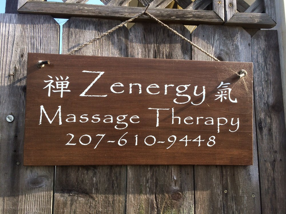 Zenergy Massage Therapy