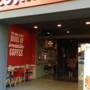 Resultado de imagen de costa coffee valencia marques sotelo