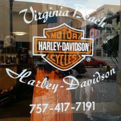 Virginia Beach Harley Davidson Leather Goods 1908 Atlantic Ave
