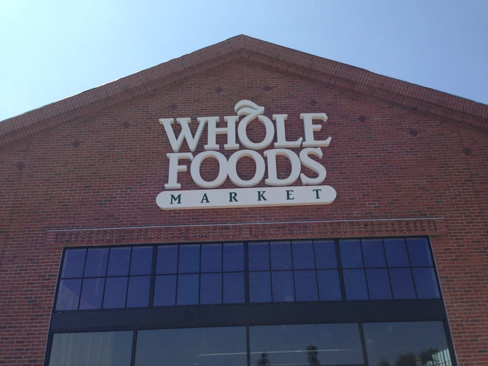 Whole Foods Paseo Padre