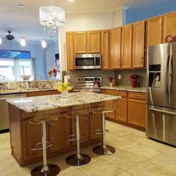 Photo Of Art Of Granite Countertops   Jacksonville, FL, United States. My  Awesome