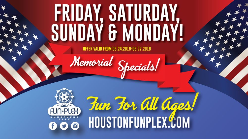 Houston Funplex