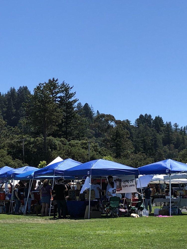 Santa Cruz Hop-N-Barley Beer Festival: 361 Kings Village Rd, Scotts Valley, CA