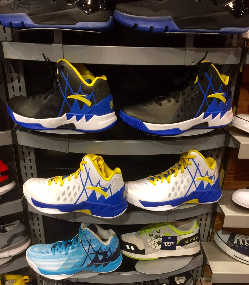 4600e57d96b84a Champs Sports - 30 Photos   28 Reviews - Sporting Goods - 3251 20th ...