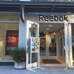 reebok shoe outlet locations