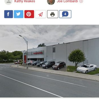 Wonderful Photo Of Nissan Of New Rochelle   New Rochelle, NY, United States. Be