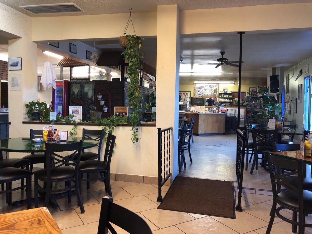Morning Star Cafe: 10428 E Hwy 92, Palominas, AZ