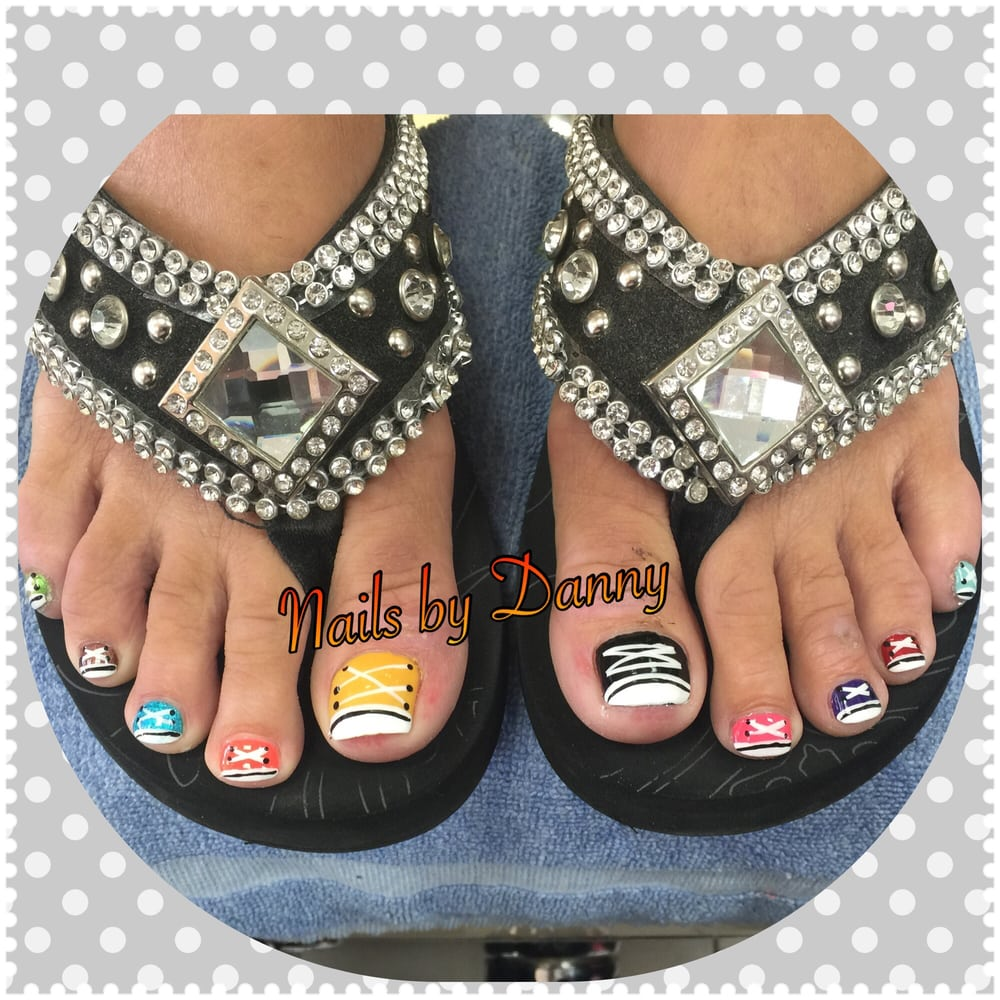 Glamorous Nails II: 9140 NW 39th Ave, Gainesville, FL