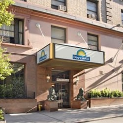 Photo Of Days Inn By Wyndham Hotel New York City Broadway