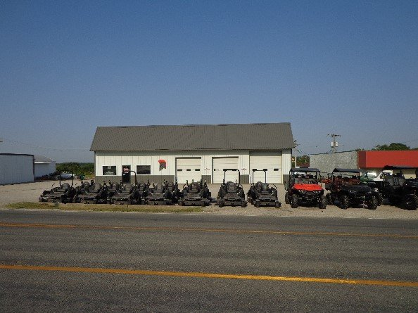 Xtreme Motors: 110 S Orange, Butler, MO