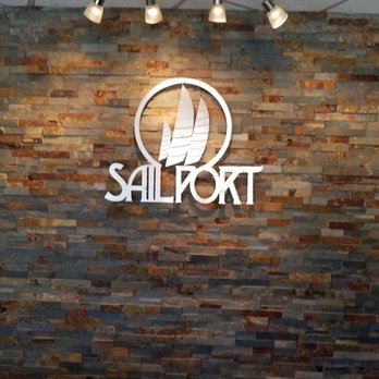 Photo Of Sailport Waterfront Suites   Tampa, FL, United States. Sailport.