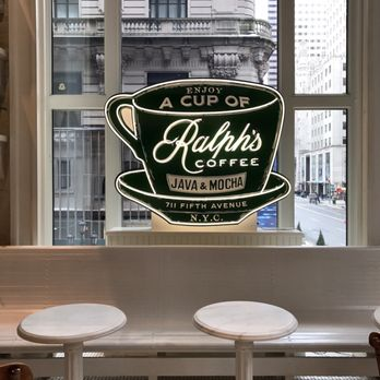 Ralph S Coffee Closed 256 Photos Amp 112 Reviews