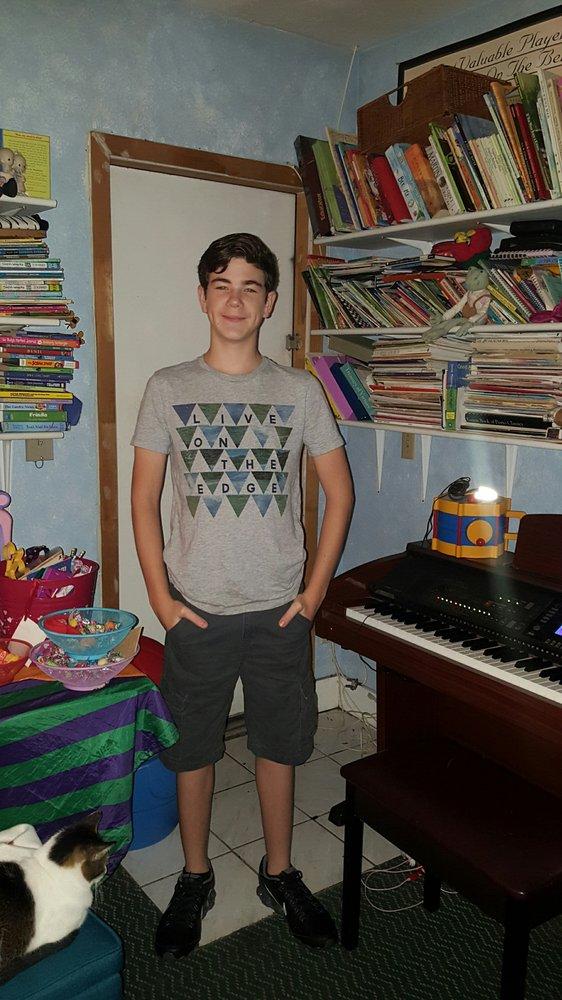 Note-ably Fun Piano Studio: 13601 Westshire Dr, Tampa, FL