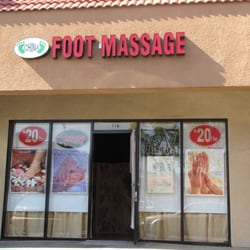 Chinese Foot Massage Santa Clarita