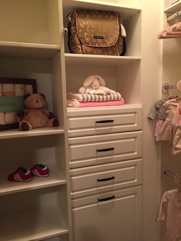 Photo Of Closet World Showroom   Oceanside, CA, United States. Finished  Closet |