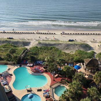 Photo Of Beach Cove Resort North Myrtle Sc United States