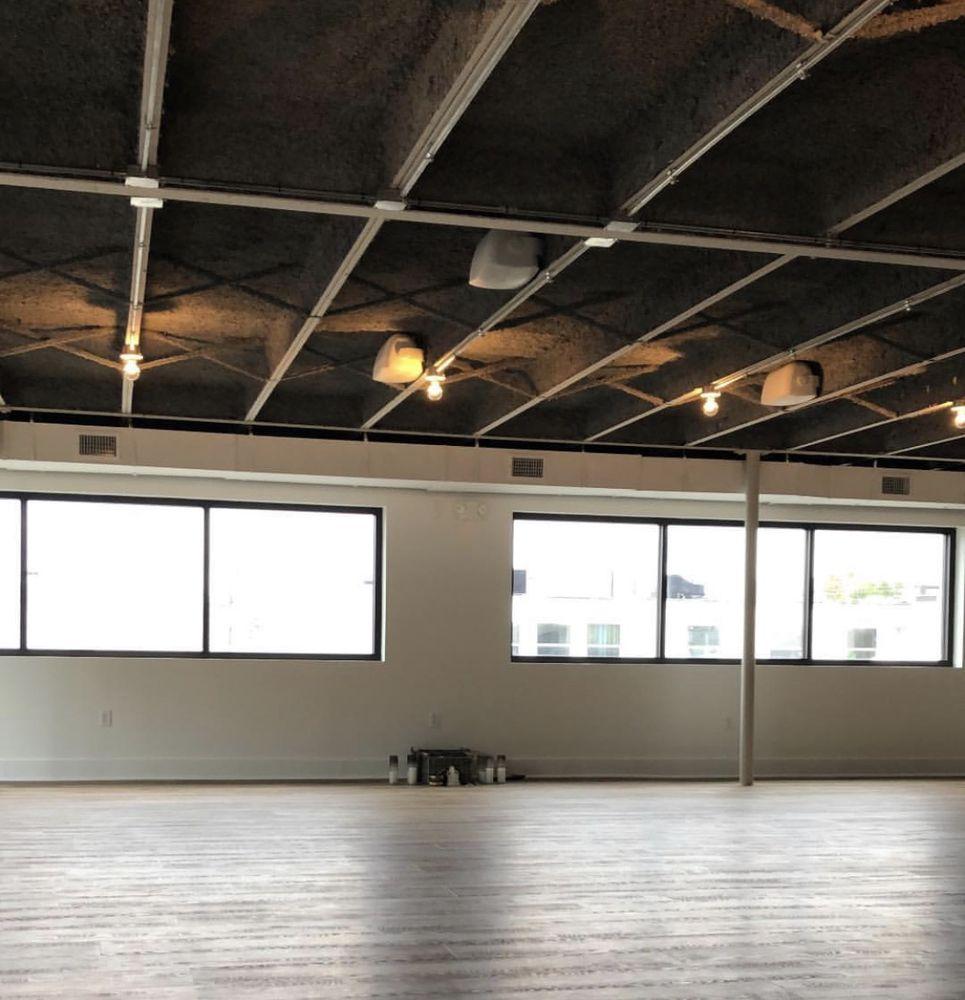 The Atrium Yoga Studio: 3733 Westheimer Rd, Houston, TX