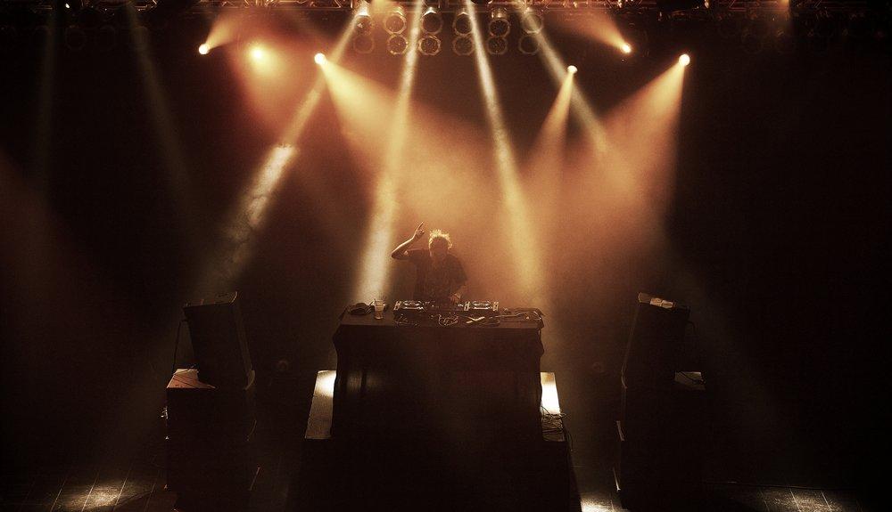 ReSynth Audio & Lighting