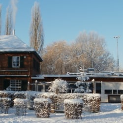 haus am walde 20 photos 38 reviews beer gardens kuhgrabenweg 2 bremen germany. Black Bedroom Furniture Sets. Home Design Ideas