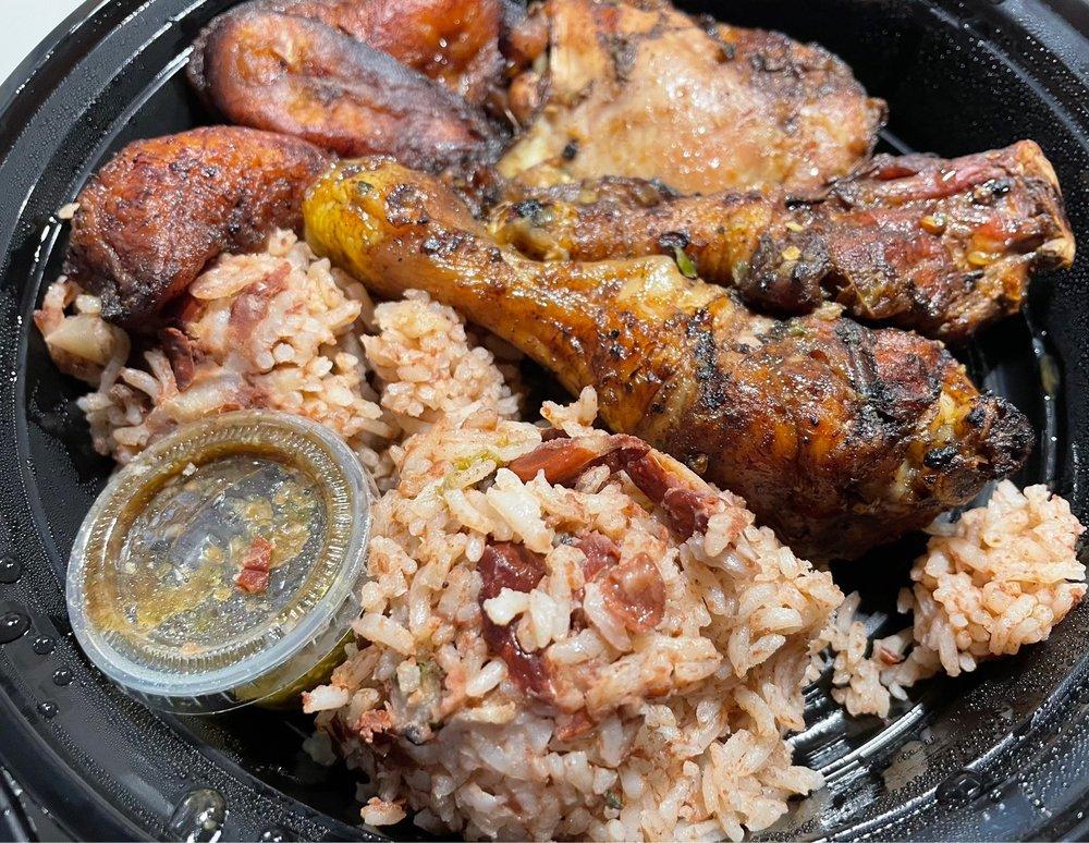 Back A Yard Caribbean American Grill: 1189 Willow Rd, Menlo Park, CA