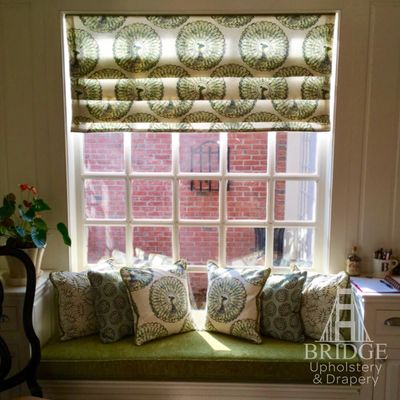 Bridge Upholstery And Drapery 202 E Commercial St Springfield, MO Window  Blinds   MapQuest