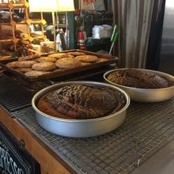 Photo Of Perks Coffee Bar Lampasas Tx United States Amazing Baked Goods