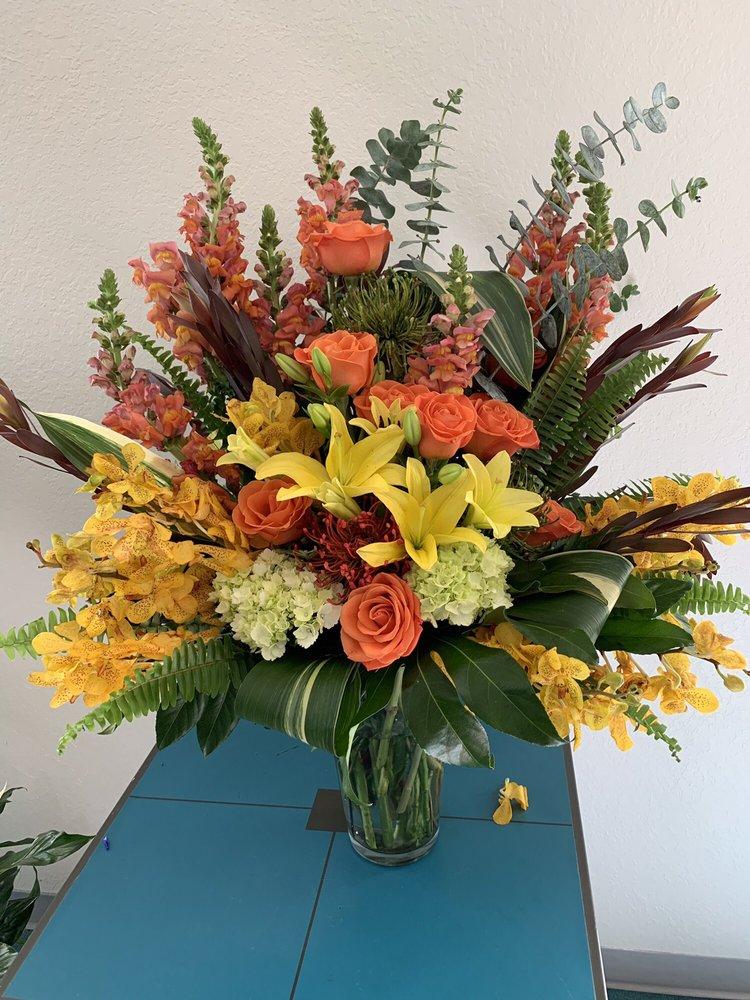 Beautiful Flowers For You: 1132 Bichara Blvd, Lady Lake, FL