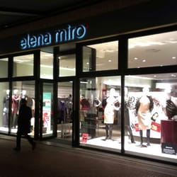 The Style Outlet - 16 Photos - Outlet Stores - Via Del Commercio 4 ...