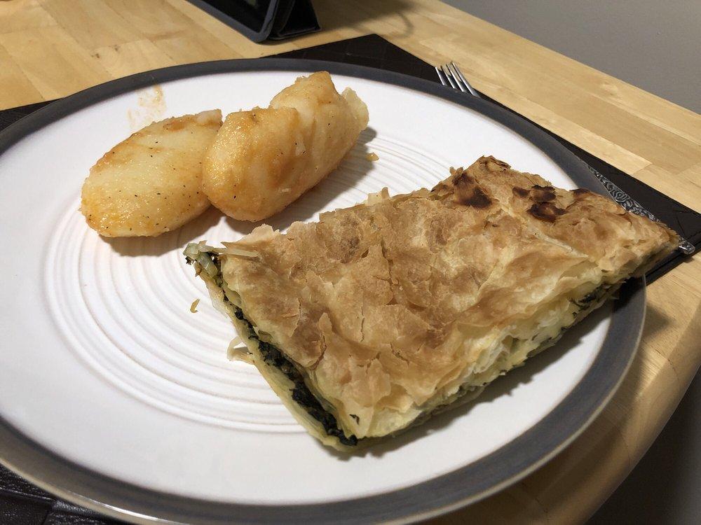 Taste of Greek Cuisine