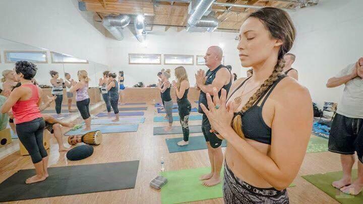 YogaBody Studios