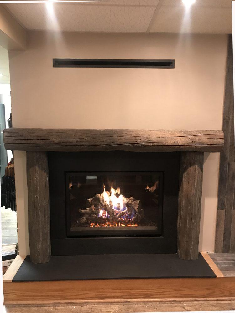 The Fireplace People: 131 Rte Us 9 N, Marmora, NJ