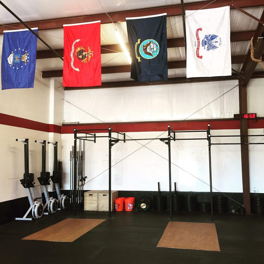 CrossFit Lake Nona: 8229 Narcoossee Park Dr, Orlando, FL