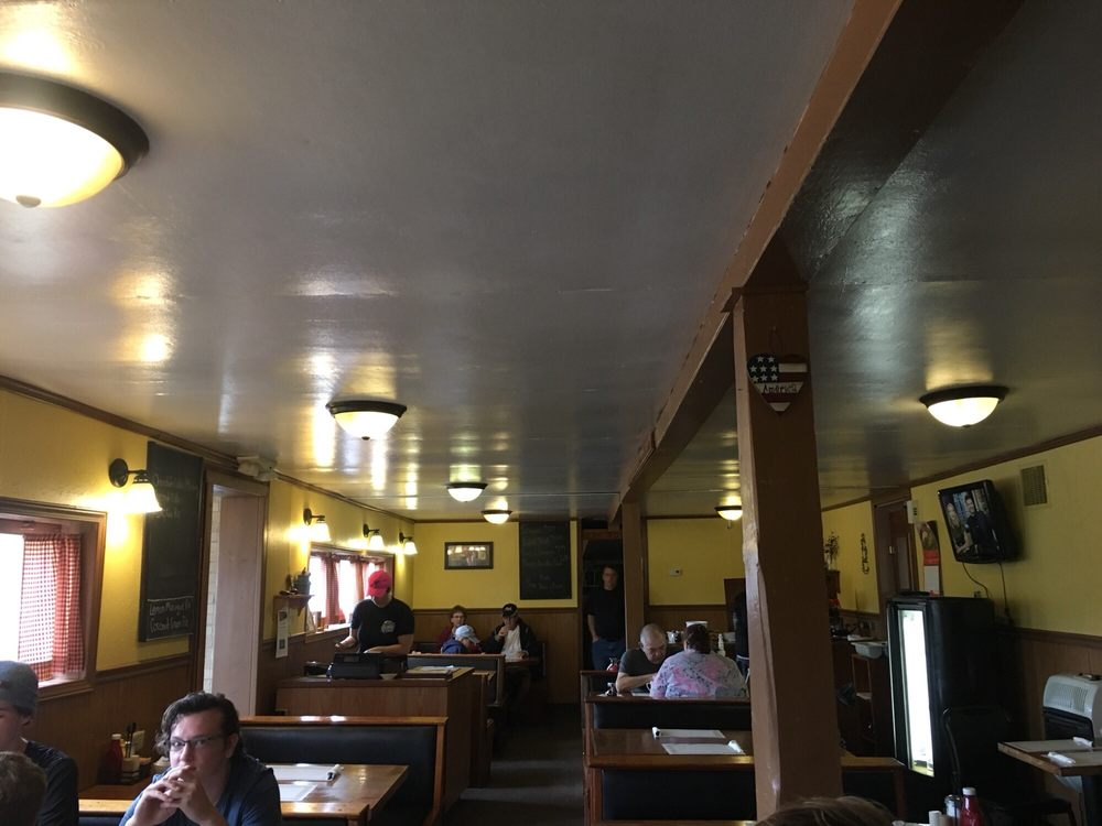 American Diner: 1841 Philipsburg Bigler Hwy, Philipsburg, PA