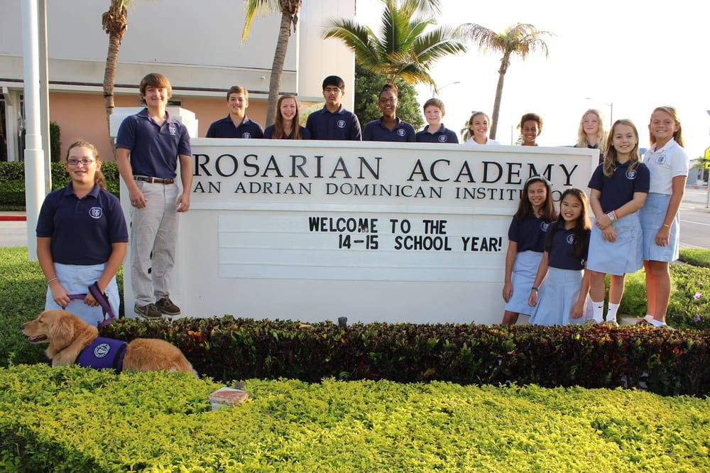 preschools in west palm beach fl rosarian academy 17 photos preschools 807 n flagler 547
