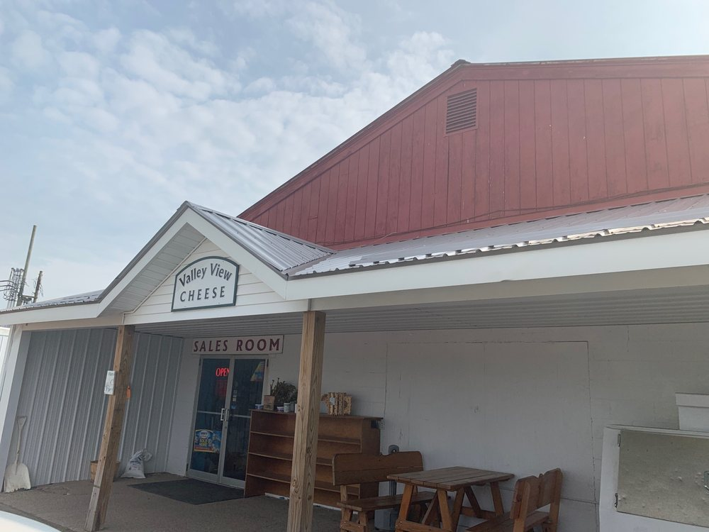 Valley View Cheese Co: 6028 Rte 62, Conewango Valley, NY