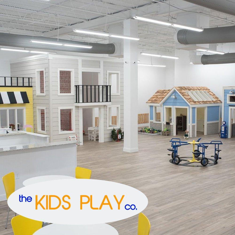 The Kids Play Co.: 2701 Custer Pkwy, Richardson, TX