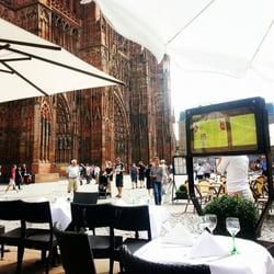 Superior Photo Of Maison Kammerzell   Strasbourg, France