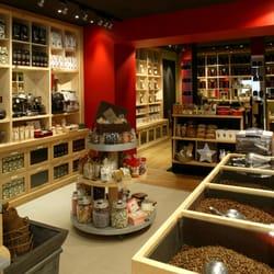 Les Comptoirs Richard Coffee Tea 45 Rue De Bretagne Marais
