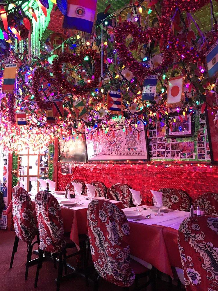 All the lights yelp - Panna ii garden indian restaurant ...
