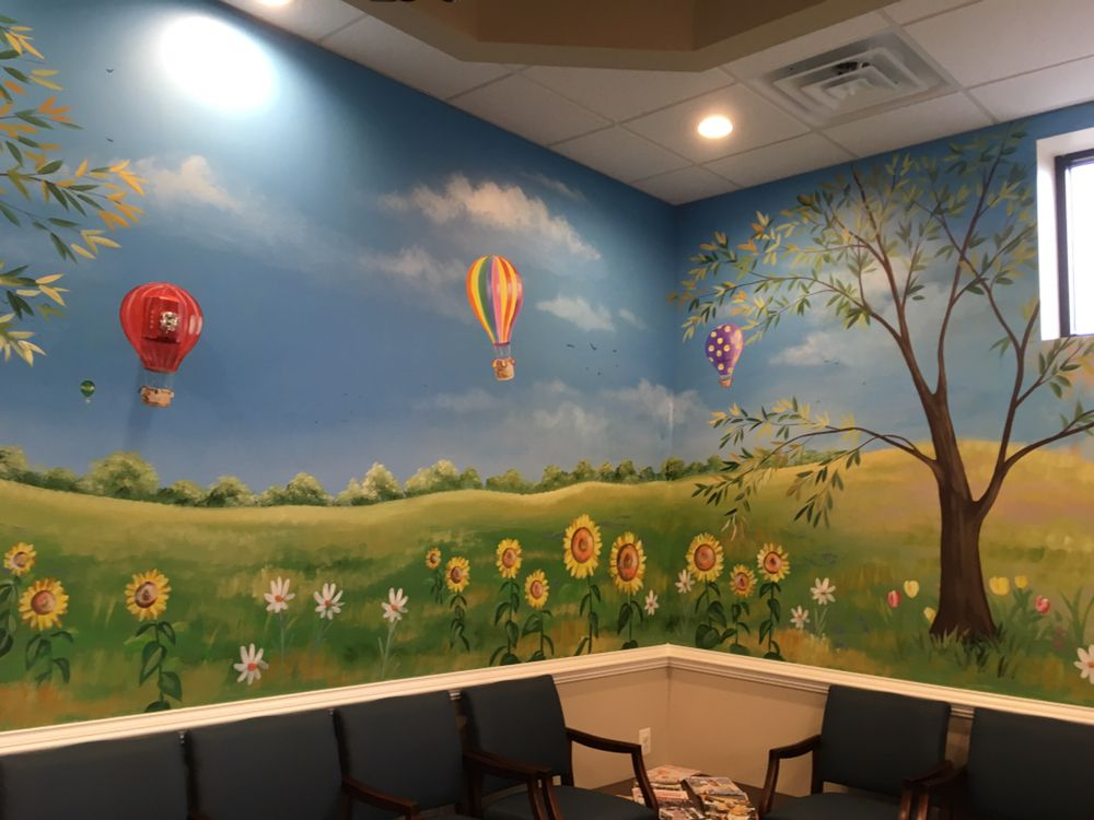 North Penn Pediatric Dental Associates