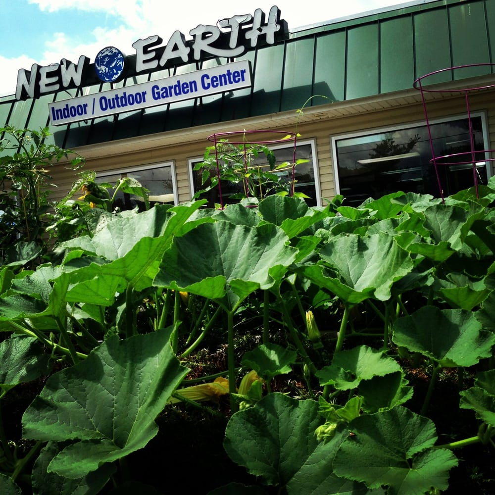 Photo Of New Earth Organics U0026 Hydroponics   Louisville, KY, United States.  Visit