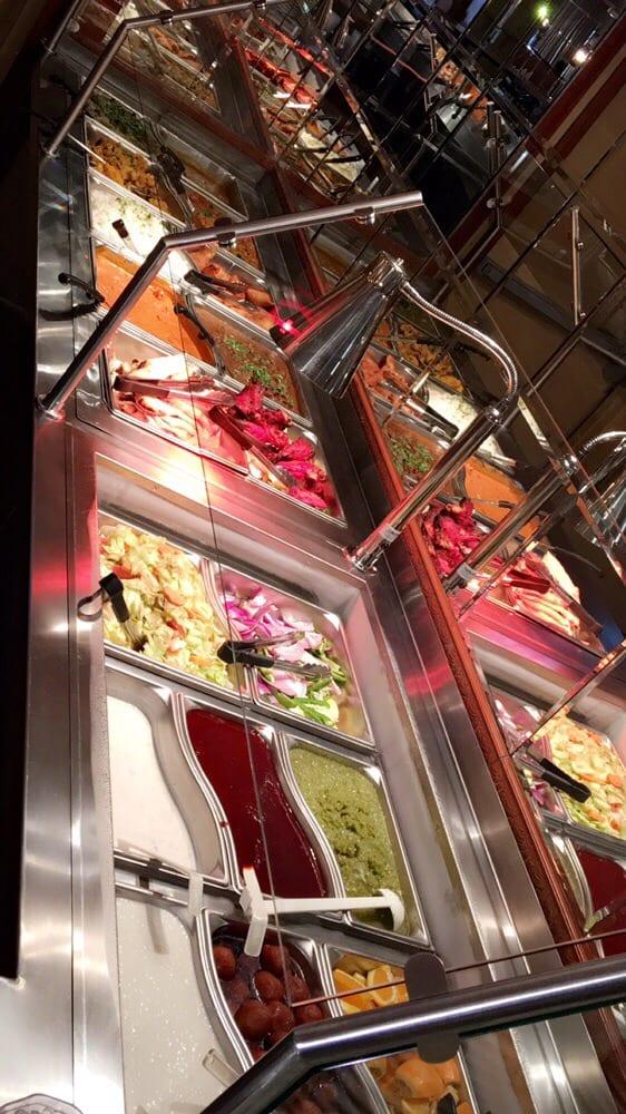 Tucson Fast Food Midnight
