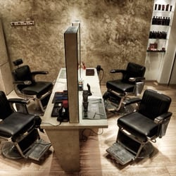 salon homme